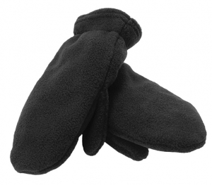Polyester Fleece Mittens
