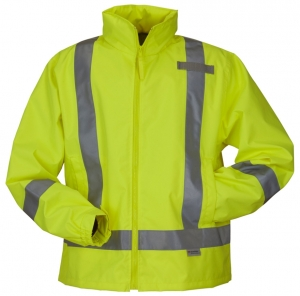 High Visibility Spring Jacket