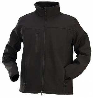 Breathable Soft Shell Bonded Fleece Jacket