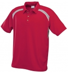 New Anti-bacterial Quick Dry Golf Shirt