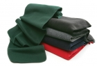 Polyester Fleece Scarf