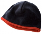 New 2 Tone Polyester Fleece Hat