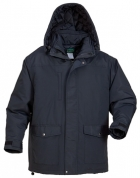 3-IN-1 Winter Jacket with Thermal Quilted Inner Jacket