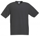 New Rayon/Cotton Crew Neck T Shirt